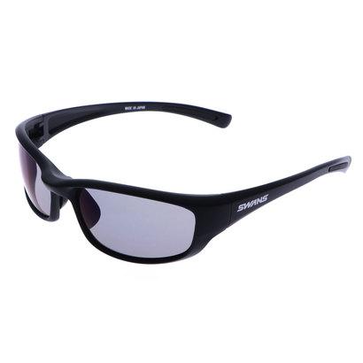 スワンズ SWANS ゴルフ サングラス スワンズ SWANS WARRIOR7 WA7-0151 (MBK) WA7-0151 133