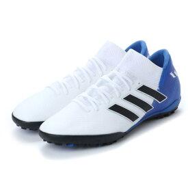 【アウトレット】アディダス adidas サッカー トレーニングシューズ ネメシスメッシタンゴ18.3TF DB2220