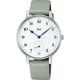 bb66e170c1 SEIKO アルバ ALBA リキ RIKI クラッシック クオーツ 腕時計 メンズ