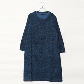 3c96556b538d5 楽天市場 ブルー(柄ペイズリー)(ワンピース|レディースファッション ...