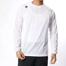 デサント DESCENTE メンズ 長袖機能Tシャツ ロングスリーブシャツ DMMMJB59