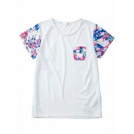 【アウトレット】ルコックスポルティフ LE COQ SPORTIF レディース 半袖機能Tシャツ ハンソデシャツAP QMWMJA39MA