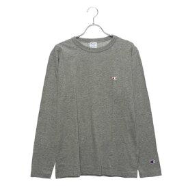 チャンピオン Champion メンズ 長袖Tシャツ LONG SLEEVE T-SHIRT C3-J424