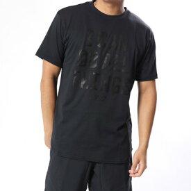【アウトレット】アンダーアーマー UNDER ARMOUR バスケットボール 半袖Tシャツ UA SC30 Tech Graphic SS T 1329437