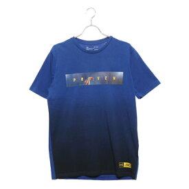 【アウトレット】アンダーアーマー UNDER ARMOUR バスケットボール 半袖Tシャツ UA SC30 Proven SS Tee 1323726