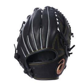 【アウトレット】アシックス asics 軟式野球 野手用グラブ ジュニア軟式グラブ SS51 シグネイション 3124A071