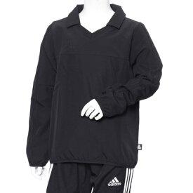【アウトレット】アディダス adidas サッカー/フットサル ピステシャツ KIDSTANGOウィンドトップウラメッシュツキ CZ5048