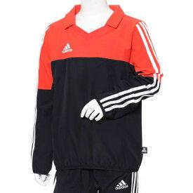 【アウトレット】アディダス adidas サッカー/フットサル ピステシャツ KIDSTANGOウィンドトップウラメッシュツキ CZ5049