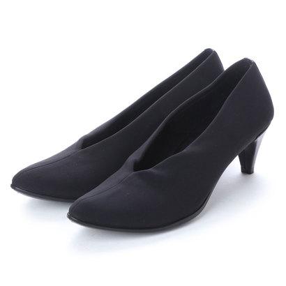 エコー ECCO Shape 45 Pointy Sleek (BLACK)