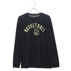 サンリオ Sanrio レディース バスケットボール 長袖Tシャツ SN-8KW2638TLGT SN-8KW2638TLGT