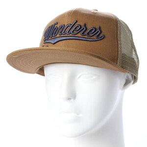 【アウトレット】ザ ノース フェイス THE NORTH FACE トレッキング 帽子 MESSAGE MESH CAP NN01631