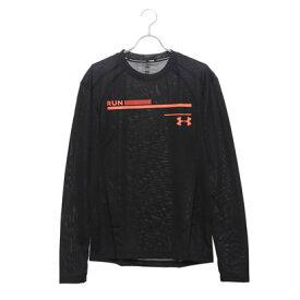 【アウトレット】アンダーアーマー UNDER ARMOUR メンズ 陸上/ランニング 長袖Tシャツ UA GRAPHIC LS 1317504