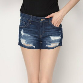 【アウトレット】ゲス GUESS PARCO SKINNY DENIM SHORT (PARCO WASH)