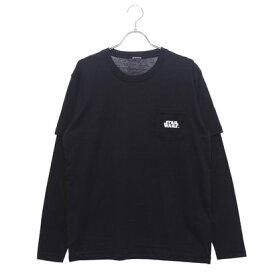 【アウトレット】スター ウォーズ STAR WARS メンズ 半袖Tシャツ SW-9C16528TL