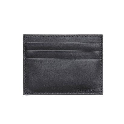 コール ハーン COLE HAAN ハミルトン グランド クレジット カード ケース mens (ブラック)