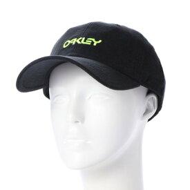 オークリー OAKLEY キャップ 6 PANEL WASHED COTTON HAT 912029-02E
