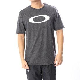 オークリー OAKLEY 半袖Tシャツ O-BOLD ELLIPSE 457132