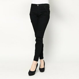 【アウトレット】ゲス GUESS SHAPE UP DENIM PANT (BLACK)【JAPAN EXCLUSIVE ITEM】