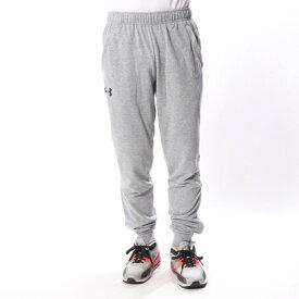 【アウトレット】アンダーアーマー UNDER ARMOUR バスケットボール ジャージパンツ UA Baseline Sweat Pant J 1327504