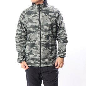 【アウトレット】オークリー OAKLEY メンズ ウインドジャケット Enhance Graphic Wind Warm Jacket 8.7 412584