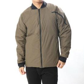 【アウトレット】オークリー OAKLEY メンズ 中綿ジャケット WR18 Shell Insulation Jacket 412588