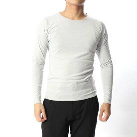 【アウトレット】スキンズ SKINS メンズ フィットネス リカバリーウェアトップス RECOVERY SLEEP メンズ ロングスリーブトップ ST01050035