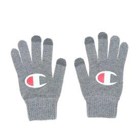 チャンピオン Champion メンズ 手袋 メンズCロゴニットグローブ 682-1047