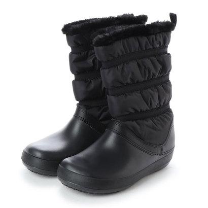 クロックス crocs レディース ロングブーツ Crocband Winter Boot W 205314 4411