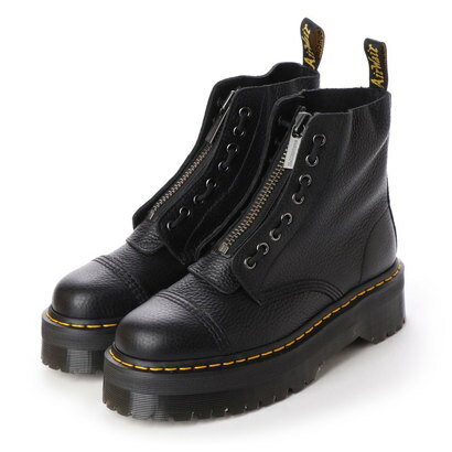 ドクターマーチン Dr.Martens QUAD RETRO SINCLAIR ブーツ (BLACK)