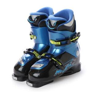 ハート Hart ジュニア スキー ブーツ HRT クエストT BLBK 5341208648