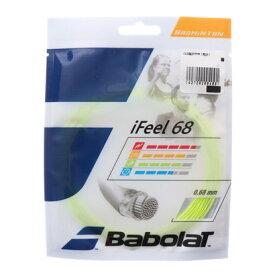 バボラ Babolat バドミントン ストリング アイフィール68 BA241128