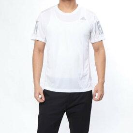 【アウトレット】アディダス adidas メンズ 陸上/ランニング 半袖Tシャツ RESPONSE T シャツ DX1319
