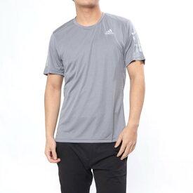 アディダス adidas メンズ 陸上/ランニング 半袖Tシャツ RESPONSE T シャツ DX1320