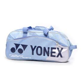ヨネックス YONEX バドミントン ラケットバッグ トーナメントバック テニス2本用 BAG1801W
