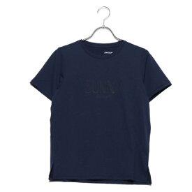 【アウトレット】ダンスキン DANSKIN レディース フィットネス 半袖Tシャツ ALPHADRYクルーT DB79113