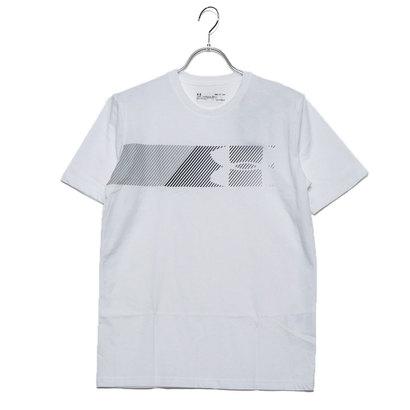 アンダーアーマー UNDER ARMOUR メンズ 半袖Tシャツ UA FAST LEFT CHEST 2.0 SS 1329584