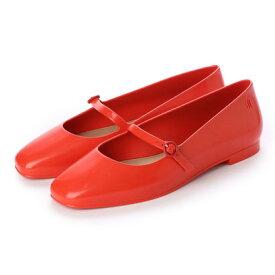 【アウトレット】メリッサ melissa BELIEVE (RED)