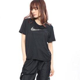 ナイキ NIKE レディース 陸上/ランニング 半袖Tシャツ ナイキ ウィメンズ マイラー HBR S/S トップ AJ8227010