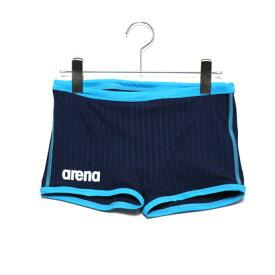 アリーナ arena メンズ 水泳 競泳水着 ショートボックス SAR-6102【返品不可商品】
