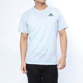 【アウトレット】アディダス adidas メンズ テニス 半袖Tシャツ TENNIS PARLEY STR TEE DT4185