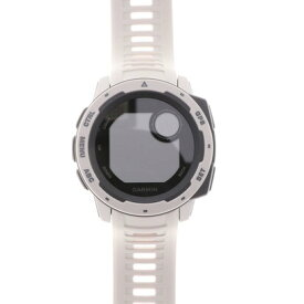 41e2325061 ガーミン GARMIN 時計 Instinct Tundra 0100206422 7154