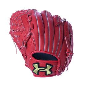 アンダーアーマー UNDER ARMOUR 軟式野球 野手用グラブ UA DL YRB Allrounder L Glove (L) 1341902