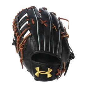 アンダーアーマー UNDER ARMOUR 硬式野球 野手用グラブ UA DL HB Outfielder Glove (L) 1341858