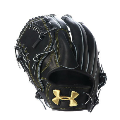 アンダーアーマー UNDER ARMOUR 硬式野球 ピッチャー用グラブ UA TL HB Pitcher Glove (L) 1341839