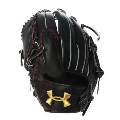 アンダーアーマー UNDER ARMOUR 硬式野球 ピッチャー用グラブ UA DL HB Pitcher Glove (L) 1341854