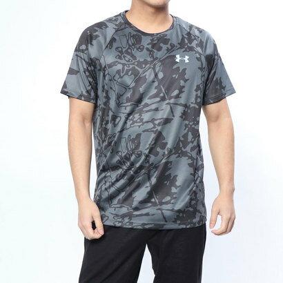 アンダーアーマー UNDER ARMOUR メンズ 陸上/ランニング 半袖Tシャツ UA Speed Stride Printed SS 1320208