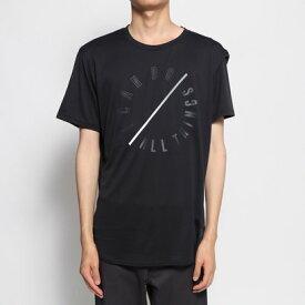 【アウトレット】アンダーアーマー UNDER ARMOUR バスケットボール 半袖Tシャツ UA TECH SC30 ICDAT Tee 1331557