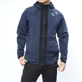 【アウトレット】オークリー OAKLEY メンズ ニットジャケット 3rd-G Zero Synchronism Jacket 2.0 434381JP