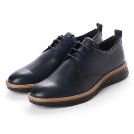 エコー ECCO ST.1 Hybrid Shoe (DENIM BLUE)