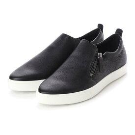 エコー ECCO GILLIAN Shoe (BLACK)